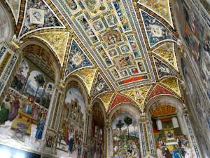 Sienne cathédrale